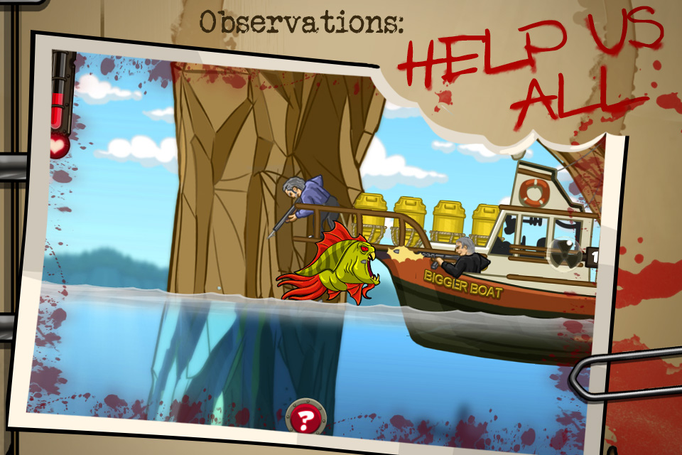Play zombie fish tank games play zombie fish tank game for Fish tank game